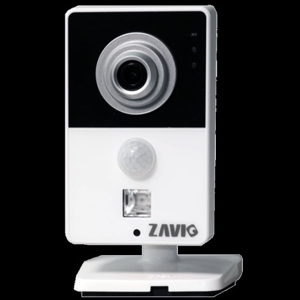 ZAVIO F4215 2MP INDOOR IR CUBE