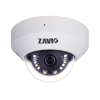 ZAVIO D4211 2 MP MINI DOME indoor FULL HD